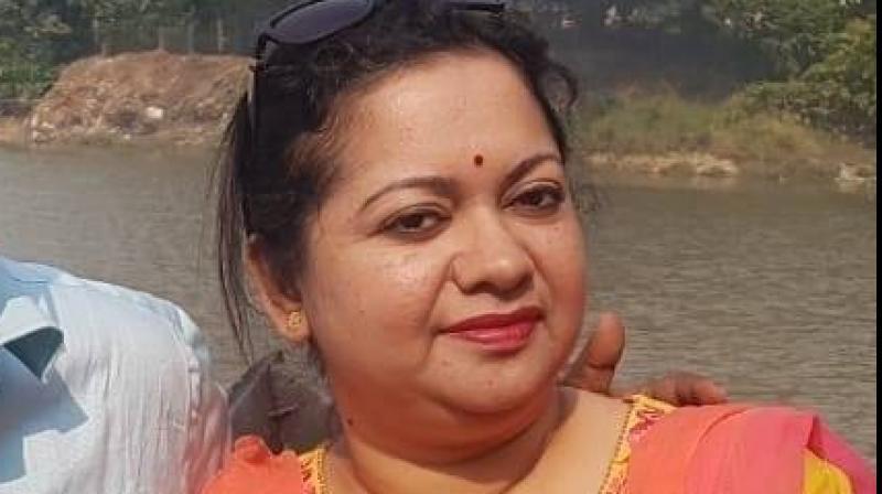 Deputy Chief Electoral Officer, Amitjyoti BhattacharjI (Image source: Facebook)