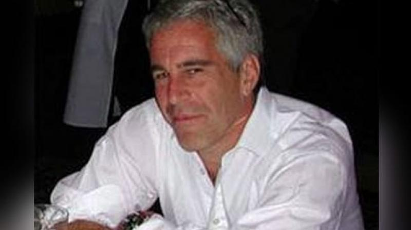 Epstein had pleaded not guilty to sex trafficking and conspiracy charges and was being held without bail. (Photo: Facebook)