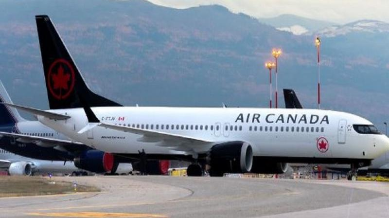 Shocked passengers described being tossed around an Air Canada passenger jet as it hit a pocket of turbulence on its way to Australia on Thursday and was forced to make an emergency landing. (Representational Image/ ANI)