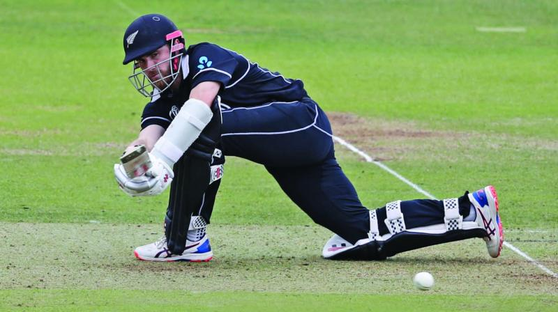 New Zealand captain Kane Williamson (Photo: AP)