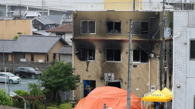 The attack appeared to be among the worst violent crimes in decades in famously safe Japan. (Photo: AFP)