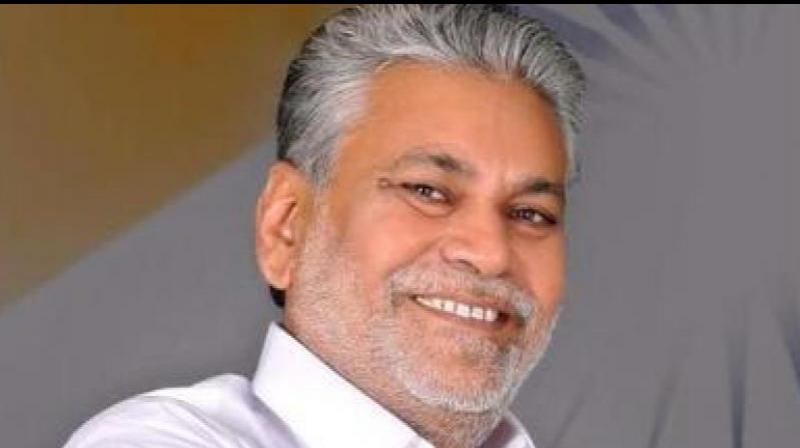 We are working on two important Bills -- the Pesticide Management Bill and the Seeds Bill. They are pending for long. We are pursuing them very seriously. I hope they will be passed in the next session of Parliament, said Minister of State for Agriculture Parshottam Rupala. (Photo: File)