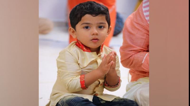 The four-year old boy, who was kidnapped by unknown persons on Monday evening in East Godavari district of Andhra Pradesh, was reunited with his parents on Thursday. (Representational Image)