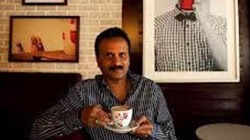 A letter which surfaced soon after he disappeared, addressed the directors to his company, Siddhartha said there was a lot of harassment from the Income Tax Department in the form of attaching 'our shares on two separate occasions to block our Mindtree deal and then taking position of our Coffee Day shares, although revised returns have been filed by us.' (Photo: Facebook/ Mr. Success)