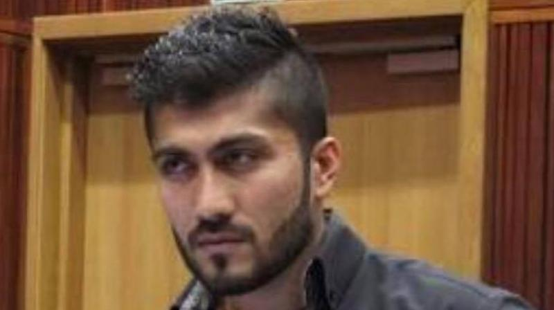 Rameez Patel had alleged that his mother was killed by intruders, but during investigations the police detectives found inconsistencies in his story, leading to his arrest. (Photo: Truth and Justice Continue / Facebook)