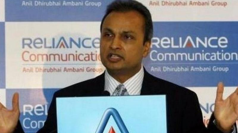 The deal will bring an immediate relief to RCom, which is reeling under Rs 45,000 crore debt. (Photo: File)