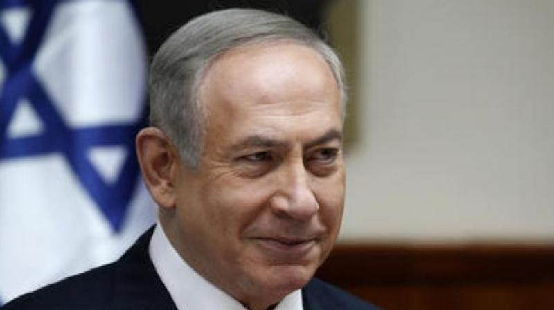 Israeli Prime Minister Benjamin Netanyahu (Photo: File)