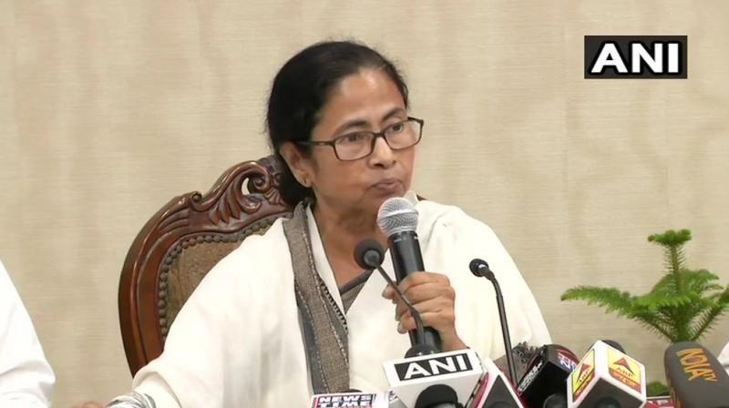 She also skipped the swearing-in ceremony of the new government last month and did not attend the June 15 NITI Aayog meeting. (Photo: File)