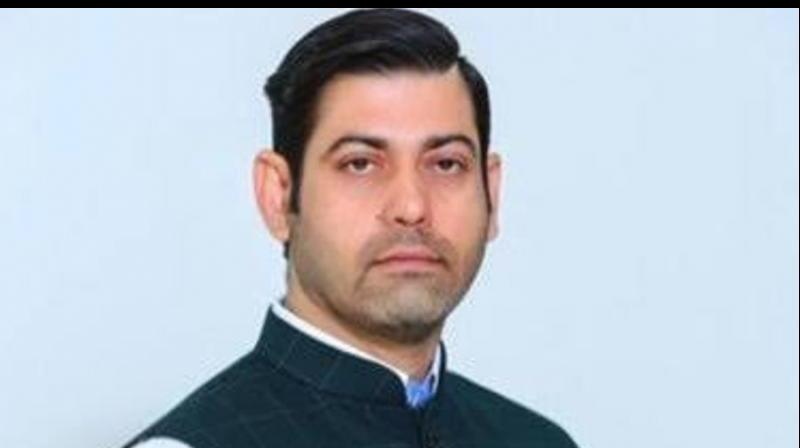 Chaudhary was shot at in Faridabad on Thursday while he travelling in his car. Although he was rushed to the hospital, he succumbed to his injuries. (Photo: File)