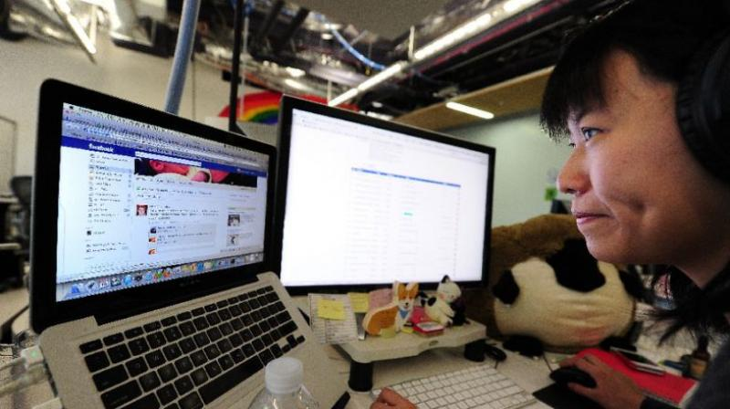 From a mere form of entertainment to one of the most effective marketing tools, they have come a long way (Photo: AFP)