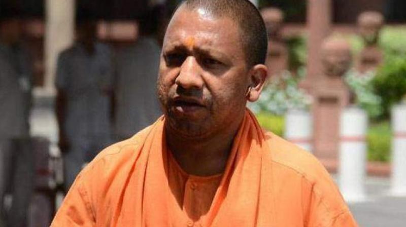 Uttar Pradesh CM Yogi Adityanath (Photo: PTI)
