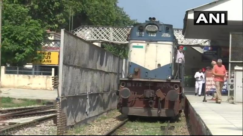 The move to stop Samjhauta Express comes in the aftermath of the abrogation of Article 370 and Article 35 (A) by the BJP-led Central government that provided special rights and status to Jammu and Kashmir. (Photo: ANI)