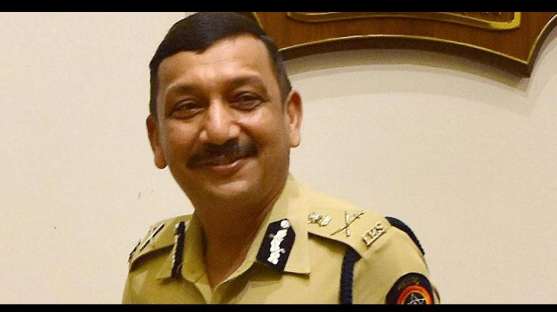 Jaiswal has also served as Maharashtra's director general of police in the past. (Photo: PTI)