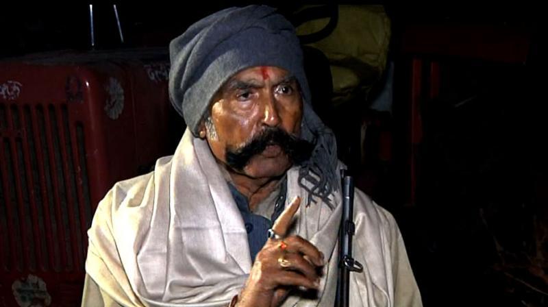 Mohar Singh Gurjar