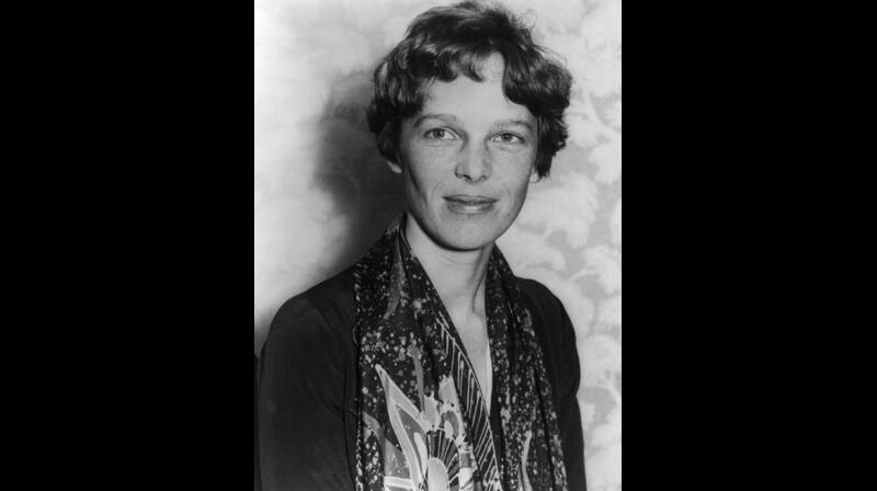 In the week after her plane vanished on July 2, 1937, there were 120 reports from around the world claiming to have picked up radio signals and distress calls from Earhart – 57 of which were determined to be credible. (Photo: Pixabay)