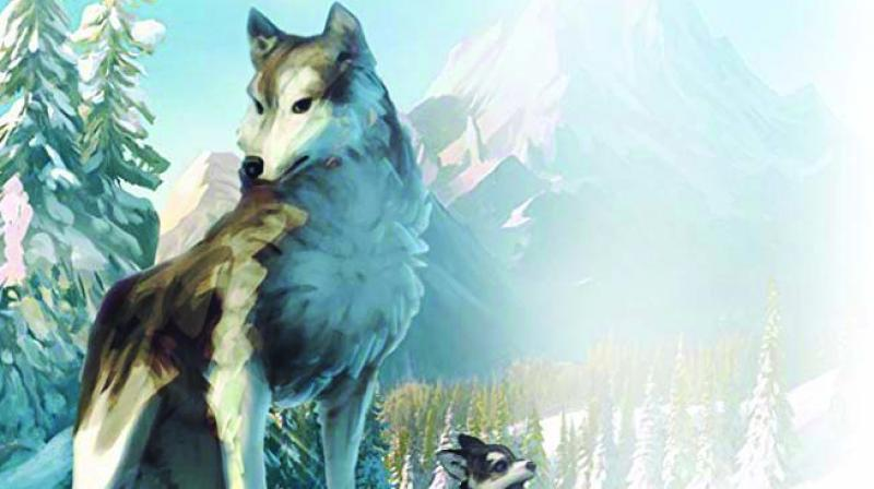 WHITE FANG Rating: 3 MUST WATCH: Unless you vehemently deny yourself feel-good films involving  animals, then yes. Watch.