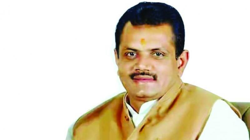 Vaghani said party don't have any chance of winning in Surat or elsewhere in the state. (Photo: File)