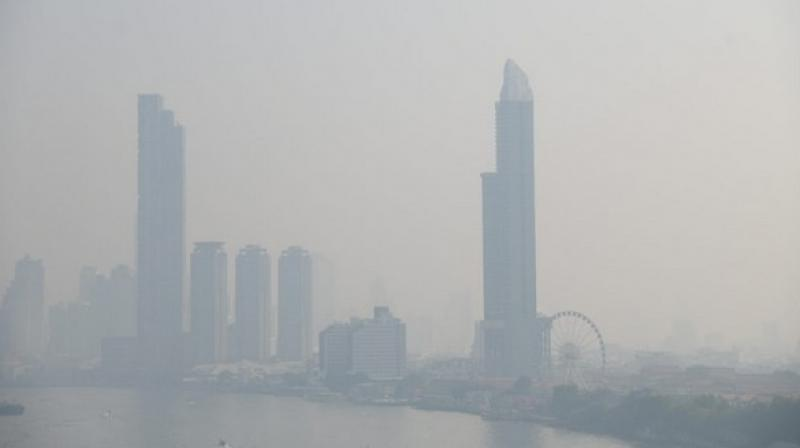 Fine particle pollution exposure increases the risk of Alzheimer's disease and related dementias. (Photo: ANI)