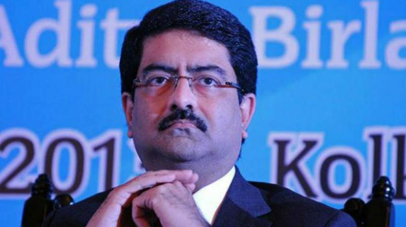 Chairman of Aditya Birla Group, Kumar Mangalam Birla. (Photo: File)