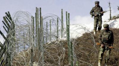 Pakistan resumes LoC firing for first time since February