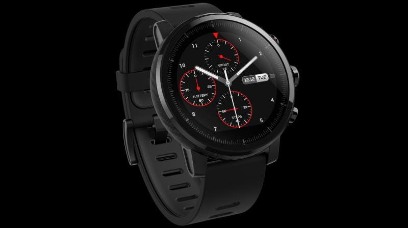 The new Amazfit GTS is more than just a perfectly looking curved 2.5D screen for tech lovers.
