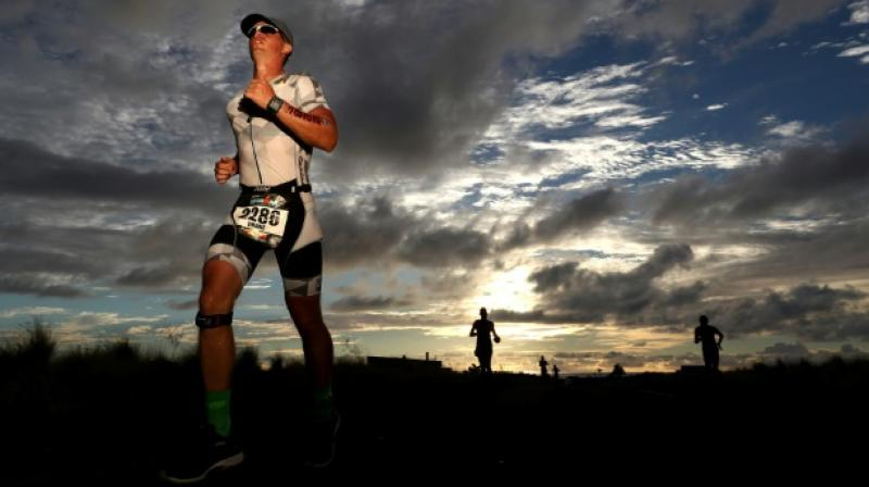 The limit to human endurance is measured in multiples of something called basal metabolism, which is the minimum energy, counted in calories, that is expended by the body to keep itself going for one minute. (Photo: AFP)