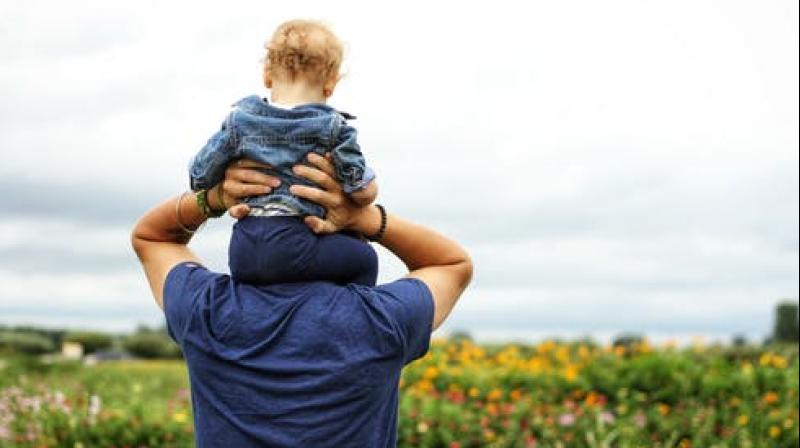 Decades of research have focused on mother-child attachment security, but there's much less research on the father-child relationship and how a secure attachment relationship is formed. (Photo: Representational/Pexels)