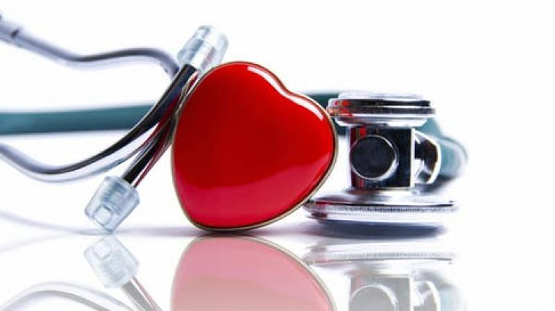Heart attack and heart failure isn't the same thing. They're two different problems with radically different causes and treatments. (Photo: Representational/Pixabay)