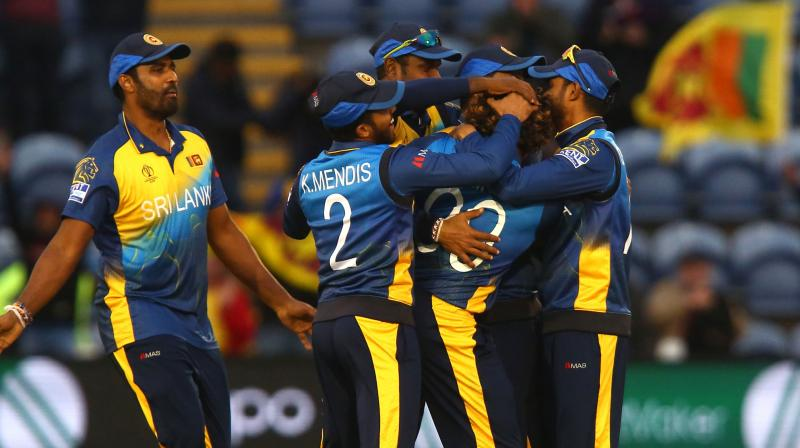 Earlier on Monday, SLC had announced that their 10 players have opted out from the Pakistan tour, which includes pacer Lasith Malinga. (Photo: AFP)