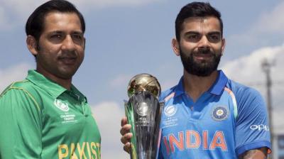 ICC World Cup 2019: India vs Pakistan
