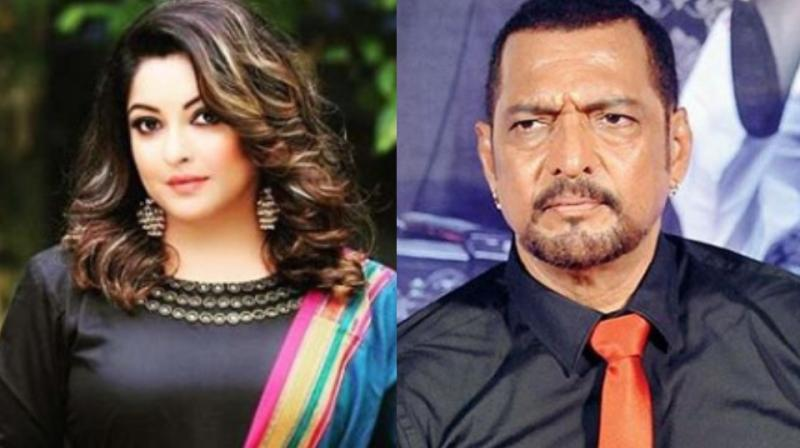 Nana Patekar had earlier denied Tanushree Dutta's claims of sexual assault by saying it wasn't possible as there were many people on set.