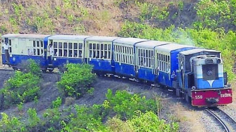 Train journey from Delhi to Chandigarh will take just 2 hours with Indian Railways' new semi-high speed project.