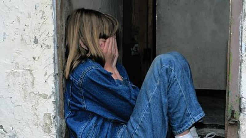 Most children who have irritability, depression or anxiety don't have suicidal thoughts. (Photo: Pixabay)
