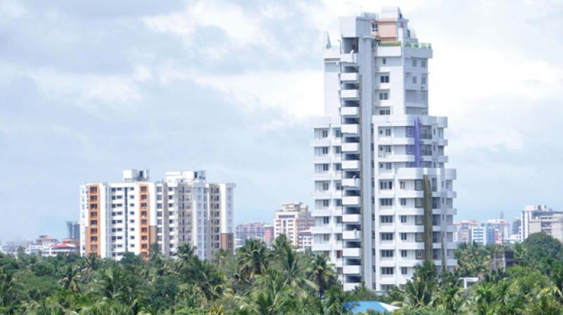 The disruptions in the market, including RERA, GST and the changes in the Benami Act, have almost settled down.