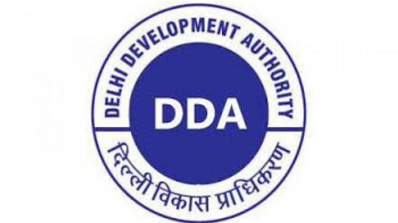 Delhi Development Authority (DDA)