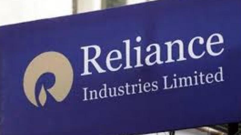 Riding on a 3 per cent surge in its stock price, Reliance Industries (RIL) on Tuesday became the first company in India to hit a market capitalisation of Rs 9.5 lakh crore.