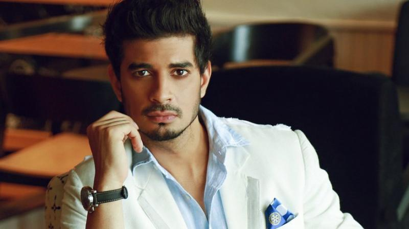 Tahir Raj Bhasin. (Photo: Twitter)