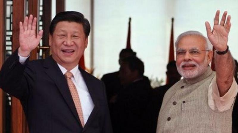 This year's summit of the Shanghai Cooperation Organisation (SCO) will be held in the Kyrgyz capital of Bishkek on June 13-14 where Modi and Xi are scheduled to meet and discuss bilateral and international issues. (Photo: File)