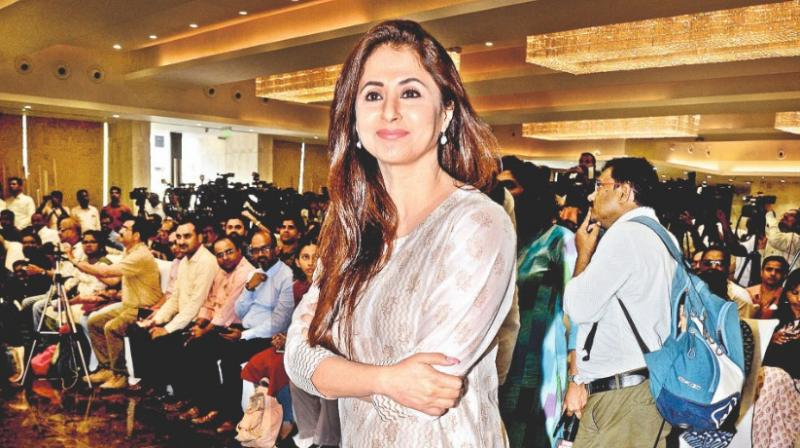 Urmila Matondkar. The attack comes after the Rangeela star had criticised Kangana's claims about the Bollywood drug nexus in an interview.