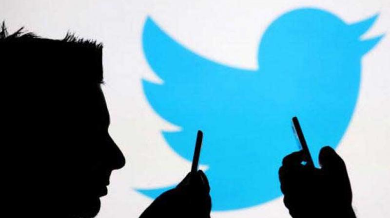 A social media-savvy youth could an influencer. He could hold up his phone with a post or a Tweet that questions what a politician said or did not say.