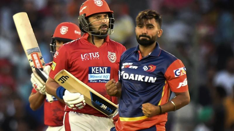 Focus will now be on how the South African paceman would fare against the likes of Chris Gayle, Lokesh Rahul, Mayank Agarwal and David Miller. (Photo: PTI)