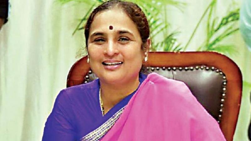 Ratna Prabha.