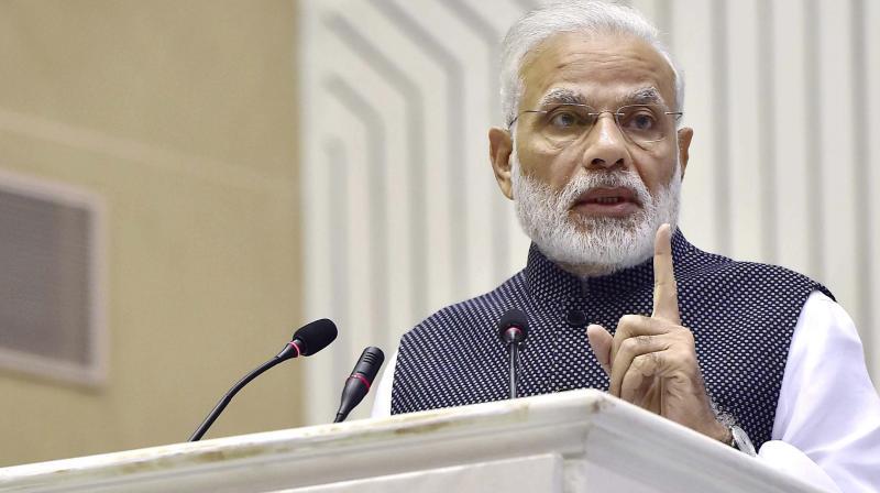 Prime Minister Narendra Modi (Photo: PTI)