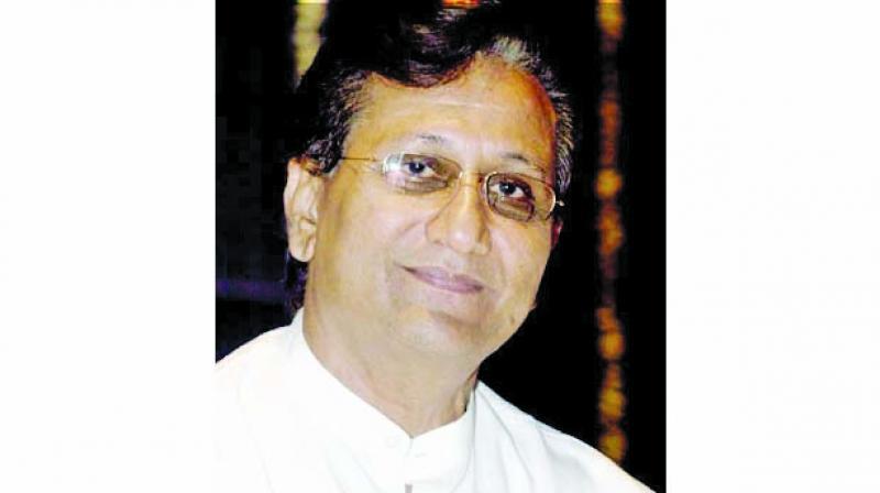 Vijaysinh Mohite-Patil
