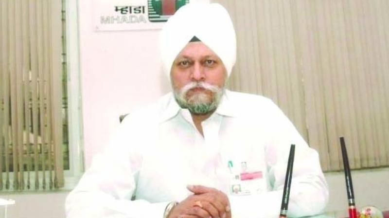 Amarjeet Singh Manhas