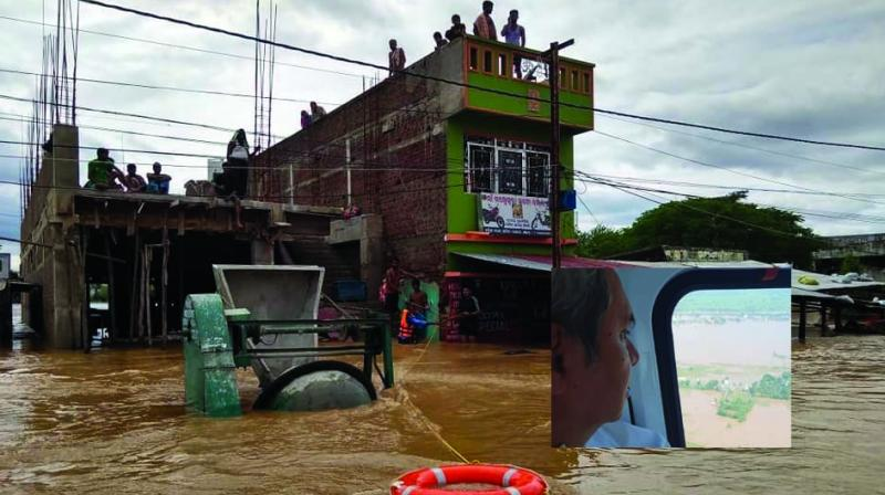 Cyclone Titli tests Naveen administration