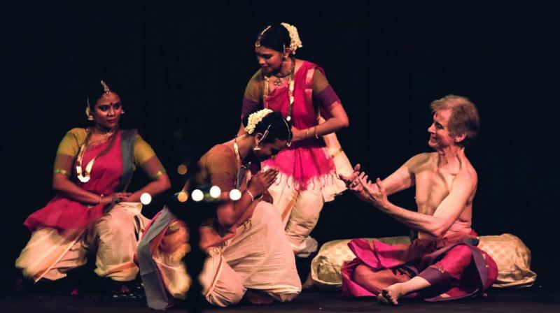 Kendra Dance Festival