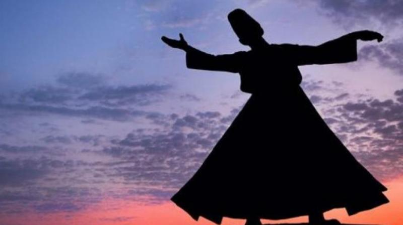 A lot of Indian Sufi practices based on self-awareness can be considered yogic in nature, although yoga is defined differently from myriad perspectives. (Representational image)