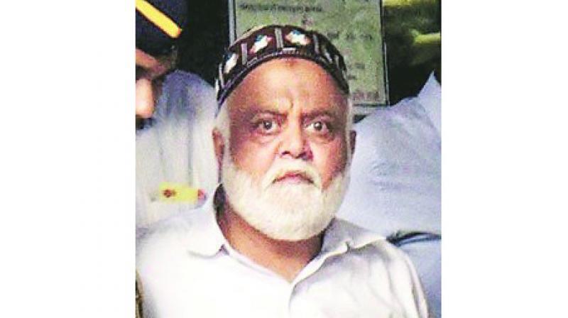 Farooq Takla