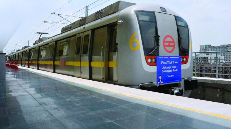 From exterior beautification to installation of new signages, 21 stations of the Delhi Metro's Red Line from Rithala-Dilshad Garden are set to be renovated.